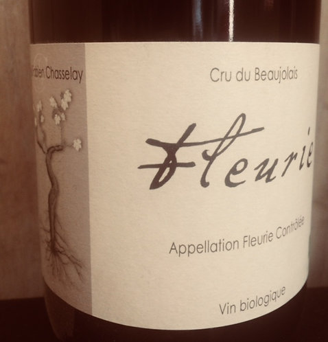 Fleurie, Domaine Chasselay