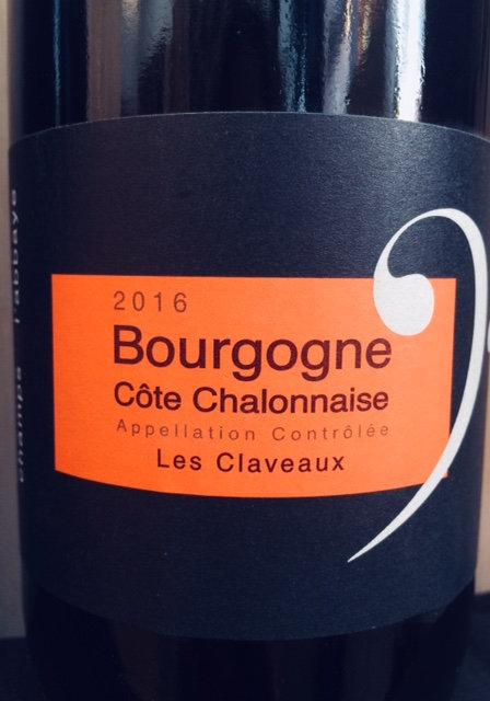 Côte Chalonnaise, Les Champs de l'Abbaye