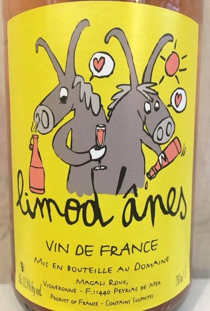 Domaine des 2 Anes Limod'ânes