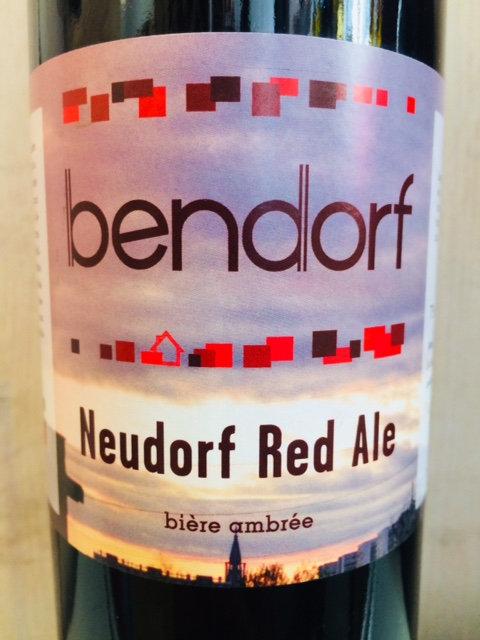 Neudorf Red Ale