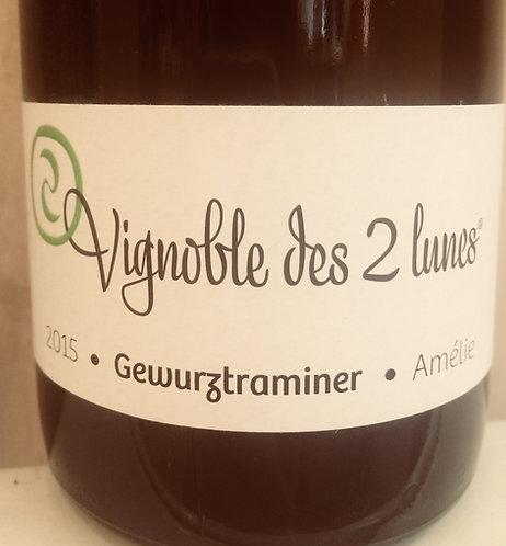 Gewurztraminer Amélie, Vignoble des 2 lunes
