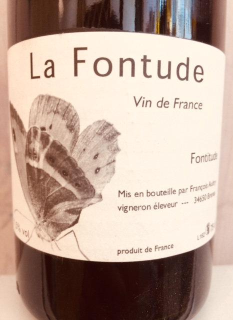 Fontitude, Domaine de La Fontude