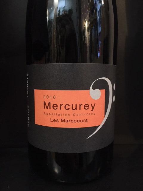 Mercurey, Les Champs de l'Abbaye