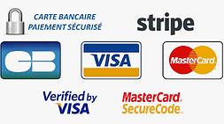 Stripe payment sécurisé