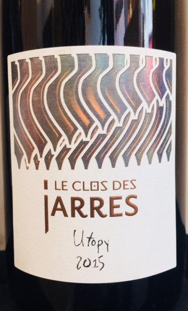 Utopy,Clos des Jarres