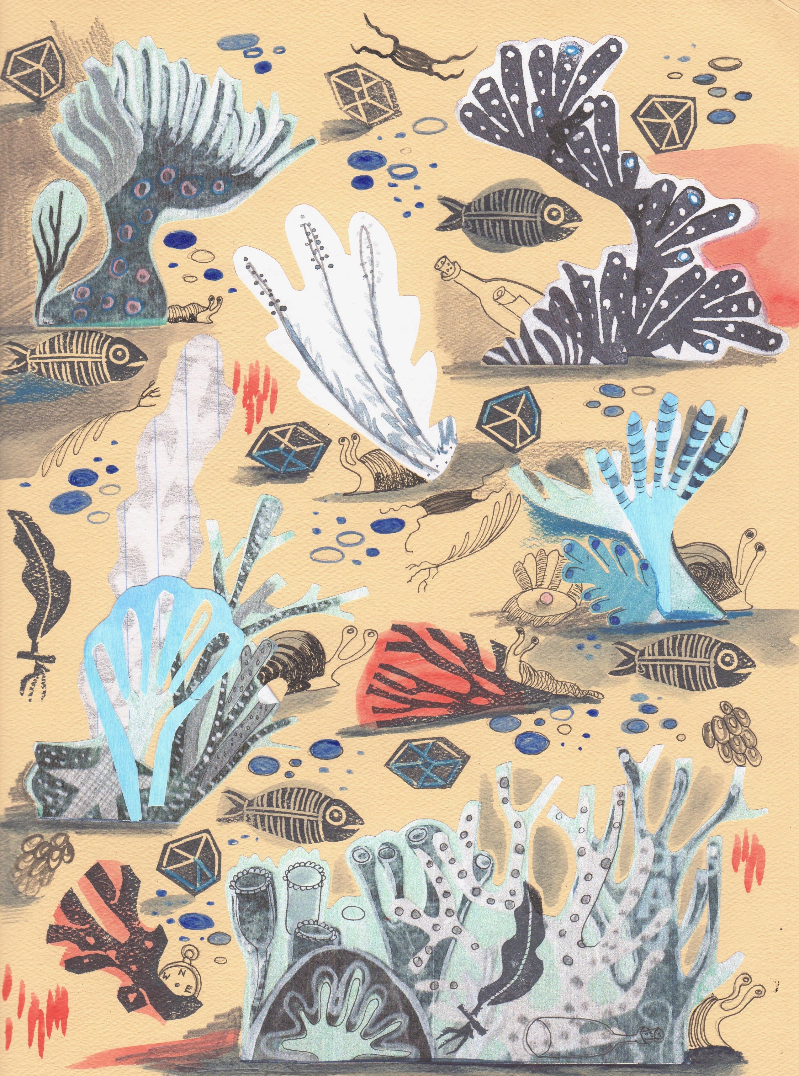 Undersea Garden