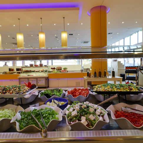 Panorama Restaurant Buffet