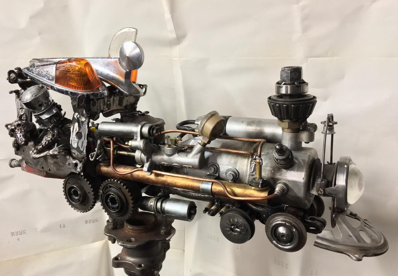 Engine 49