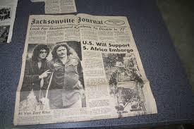 Jacksonville Journal