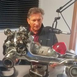 Radio Show November 2018