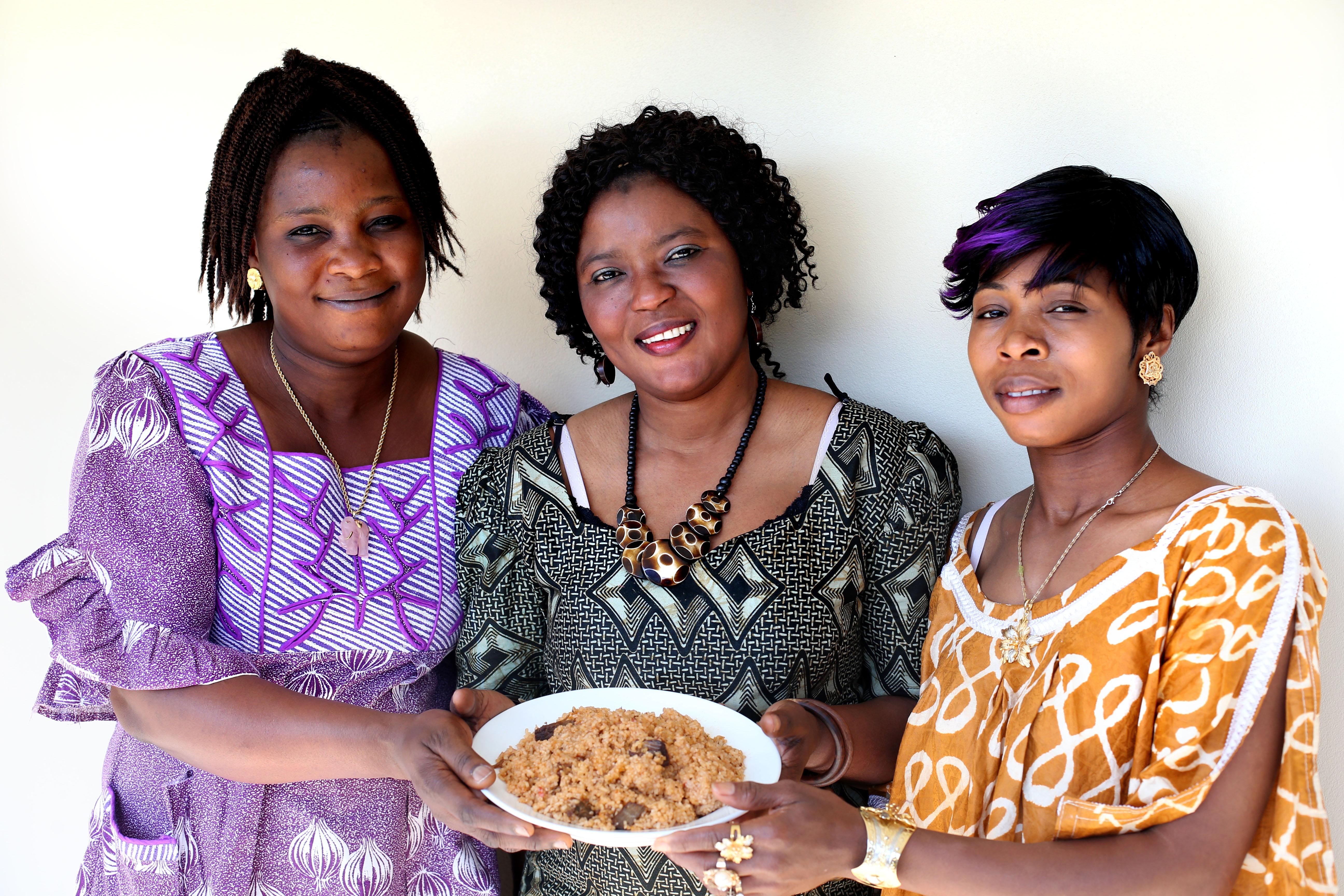 Sierra Leone Womens Wan Word
