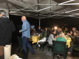 Barbecue des Bénévoles 9 sept 2017