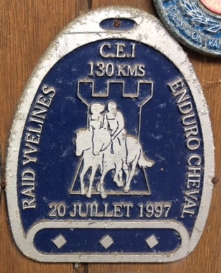 1997 Raid Yvelines CEI 130km.JPG