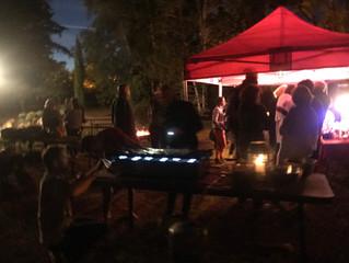 Barbecue Bénévoles 1er septembre 2018