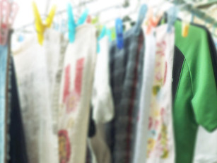 【お小言を言わずに子どもに注意する方法】〜子育ては自己&洗濯との戦い〜