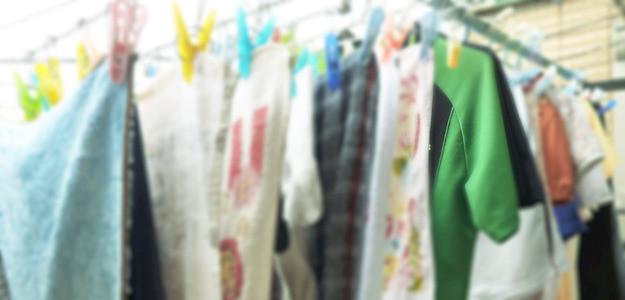 洗濯物のイメージphoto