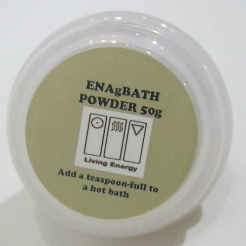 ENAg Bath Powder