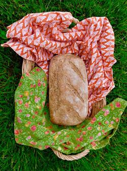Full Strength Wheat Bread