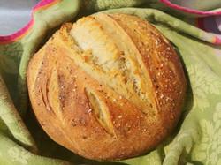Garlic Rosemary