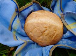 Full Strength White Bread