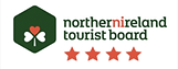 Northern Ireland Tourist Board 4* Rating
