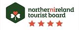Northern Ireland Tourist Board 4* Rating