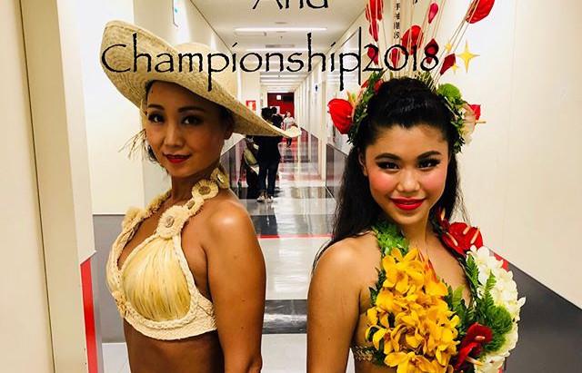 HEIVAITOKYO2018 Championship