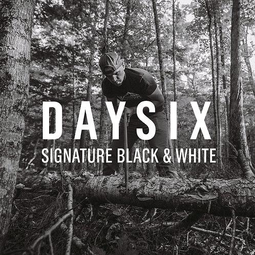 DAYSIX Signature Black & White Presets