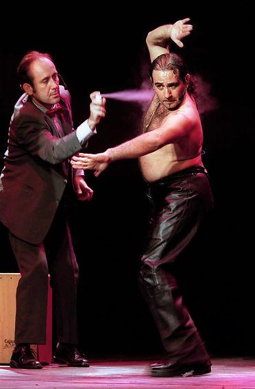 Festivals 2000, 2003 - Atelier Pallagès