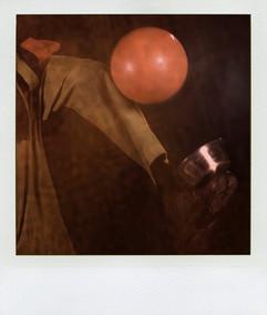 Floc - Jongleur de ballons