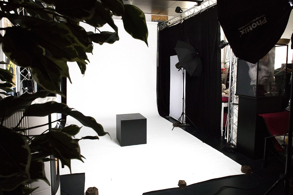 Atelier Pallagès - Studio photos