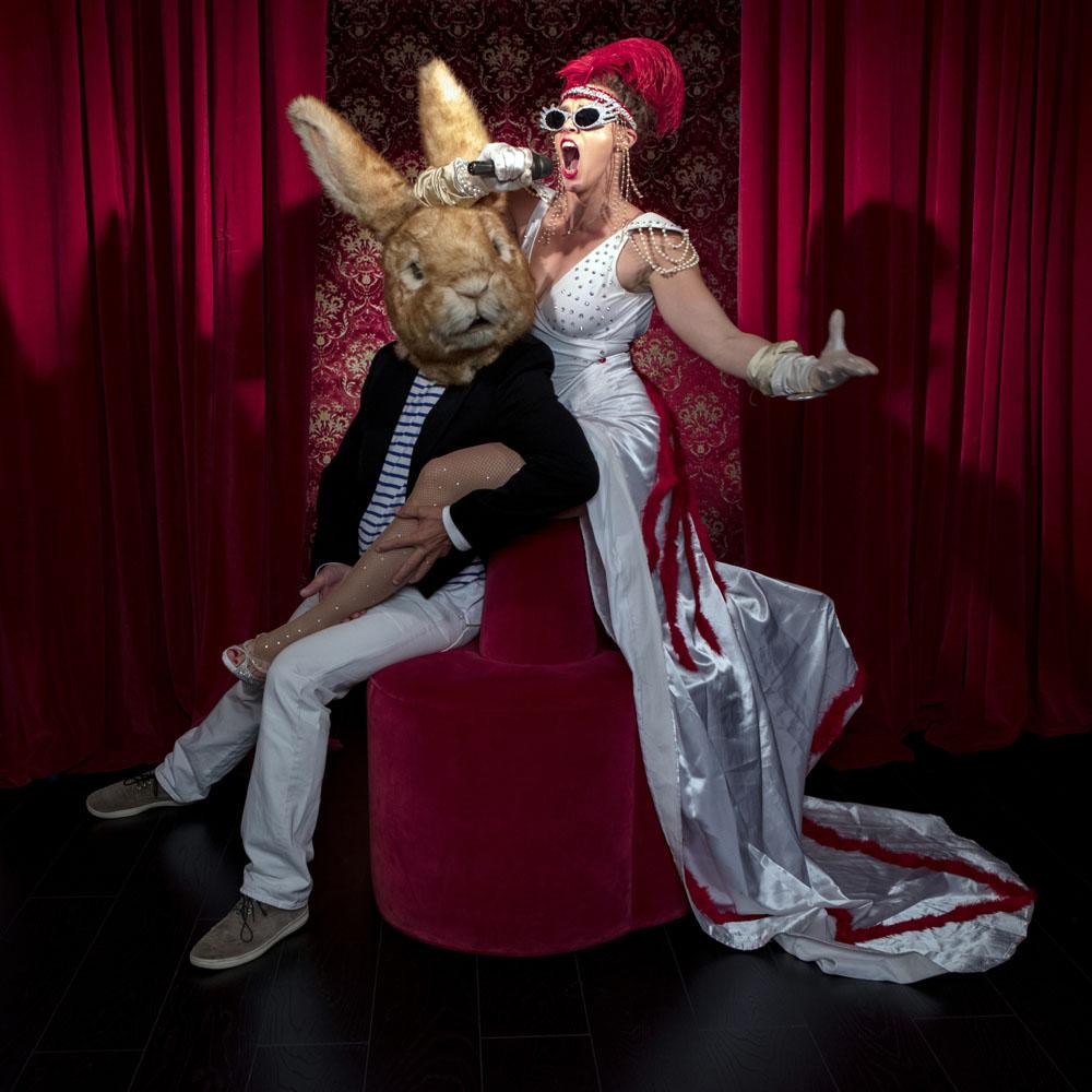 La Diva et le Lapin
