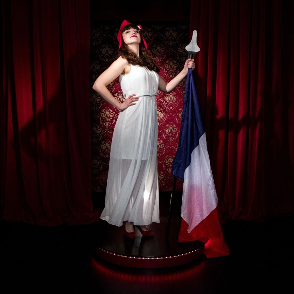 La Marianne