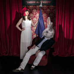La Marianne et le lapin