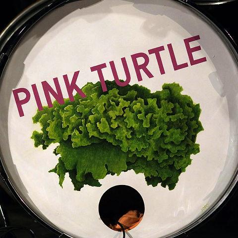 Pink Turtle - Atelier Pallagès