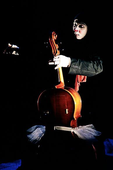 Festivals 1990, 1999 - Atelier Pallagès