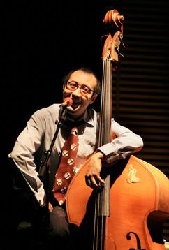 Eric Toulis - L'Européen 2010