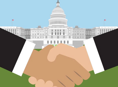 The role of Lobbyist in Utah