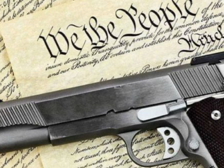 State Regulates Firearms NOT Cities