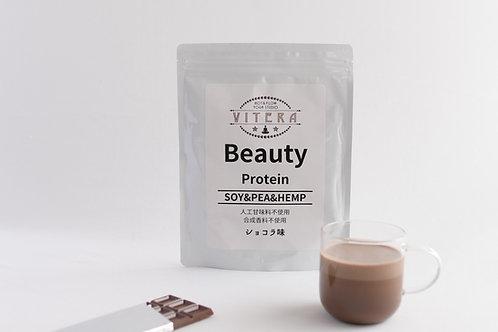 Beauty Protein(SOY&PEA&HEMP)