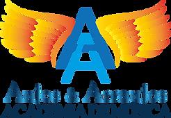 Logo Anjos e Arranjos