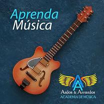anjos e arranjos viola