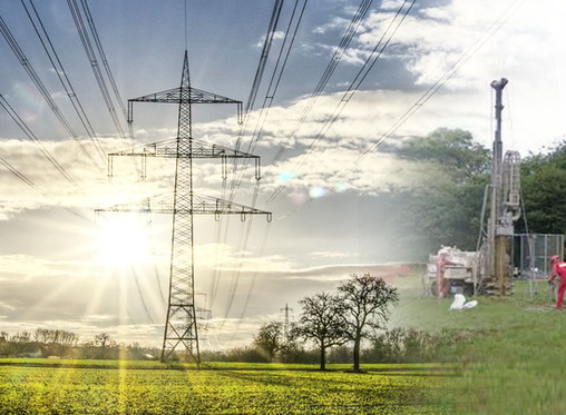 ESBN - Electricity Supply Board Networks (ESBN) High Voltage Project