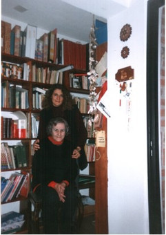 Malicha Leguizamón - 1999