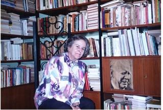 Malicha Leguizamón 2005