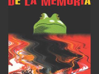 LOS SAPOS DE LA MEMORIA. Preguntas frecuentes