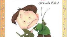 Un cuento ¡GRRR! Ilustrado por Juan Gedovius