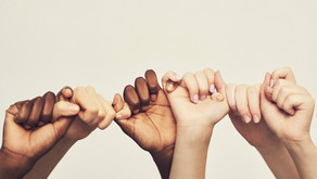 Our Commitment to Stand Against Racial Injustice