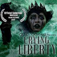 Crying Liberty promo square.jpg