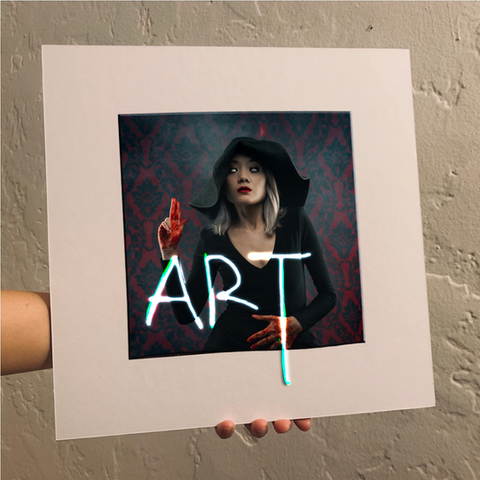 shop AUDFACED art